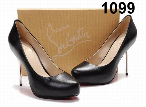 louboutin chaussures boutiques paris